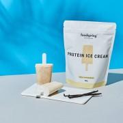 foodspring Glace protéinée goût vanille