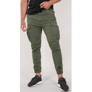 Alpha Industries Airman Vintage Pants Green 30