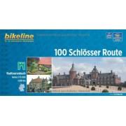 Esterbauer - Bikeline Radtourenbuch, 100 Schlösser Route, 1:75.000, 1050 km, wetterfest/reißfest, GPS-Tracks Download - Preis vom 02.04.2020 04:56:21 h