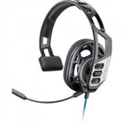 Casti Gaming Plantronics RIG 100HS PC, PlayStation 4, Microfon (Negru/Gri)