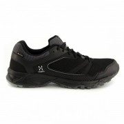 Haglöfs - Haglöfs Trail Fuse GoreTex - Chaussures multisports taille 10, noir