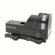 Meprolight Mepro-21reflex Sights - Mepro-21 Reflex Sight With Dust Cover - 5.5 Moa