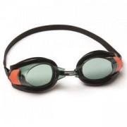 Очила за плуване BESTWAY Focus 21085, оранжеви, BW21085-orange