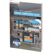 PPVMedien - Cubase Composers Guide