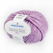 Junghans-Wolle Merino Dick von Junghans-Wolle, Purple