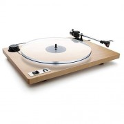 u-turn AUDIO Orbit Special Turntable (Maple)