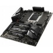 Tarjeta Madre MSI ATX X399 GAMING PRO CARBON AC, S-TR4, AMD X399, USB 3.0, 128GB DDR4, para AMD