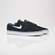 Nike Zoom Stefan Janoski Og Black/White/Gum/Light Brown