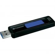 Memorie USB Transcend Jetflash 760 64GB USB 3.0 neagra