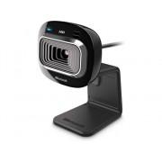 Microsoft Webcam MICROSOFT LIFECAM HD-3000 (1 MP - Con Micrófono)