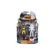Star Wars Lázadók: Garazeb Orrelios + Stormtrooper