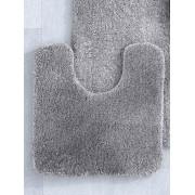 Kleine Wolke Stand-WC ca. 55x55cm Kleine Wolke silber