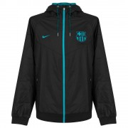 Nike Barcelona Authentic Windrunner 2016-2017 - XL