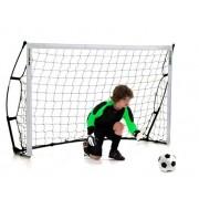 1,82 X 1,21 m gol za nogomet Kickster