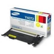 Samsung CLT-Y4072S geel