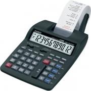 Calcolatrice scrivente Casio HR-150RCE - 290414 Calcolatrice da tavolo scrivente 165,5 X 285 X 67 mm con display da 12 cifre con carta di tipo comune in confezione da 1 Pz.