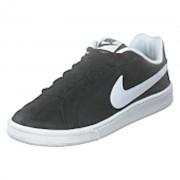 Nike Men's Court Royale Black/white, Shoes, svart, EU 43