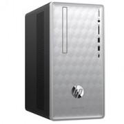 Ordenador Hp Pavilion 590-p0043ns Amd Ryzen-2400g 8gb / Ssd512gb / Radeon Vega11/ Wifi / Bt / W10