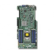 Supermicro X9SRG-F server/workstation motherboard LGA 2011 (Socket R) Intel® C602