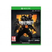 ACTIVISION Juego Xbox One Call of Duty: Black Ops 4