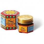 Tiger Balm Strong - Red (10g)