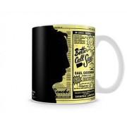 Saul Goodman Ad Coffee Mug, Coffee Mug