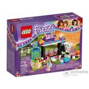 LEGO® Friends Sala de jocuri din parcul de distractii 41127