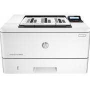 Imprimanta HP LaserJet Pro M402M, A4, 38 ppm, Duplex, Retea, Wireless