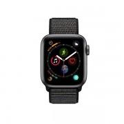 Apple Bracelet Apple Watch Series 5 32gb Black 44mm Alu Black Sport Loop
