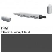 Copic Classic Marker N9 Neutral Grey No. 9
