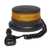 Majáky na auto LED nízkeho profilu 48 x 0.5W s magnetom
