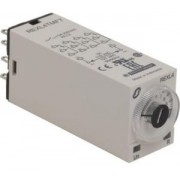Releu temporizare întârziere acționare - 0,1 s...100 h - 120 v c.a. - 4 oc - Relee de temporizare - Zelio time - REXL4TMF7 - Schneider Electric