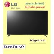 LG 55UK6100 Ultra HD TV Active HDR technológiával és webOS 3.5 operációs rendszerrel