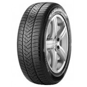 PIRELLI SCORPION WINTER 3PMSF * M+S XL RFT 255/50 R19 107V 4x4 Invierno