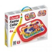 Fantacolor design 300 piese 0900 Quercetti