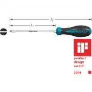 Hazet HAZET HEXAnamic®-schroevendraaier 802-65 . Sleufprofiel . 1.2 x 6.5 mm