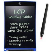 8.5 inch LCD Writing Tablet Electronic Writing pad Drawing Board For kid (Black)