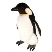 "Wild Republic 12"" Cuddlekins Emperor Penguin"