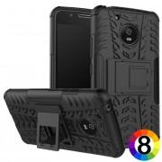 Motorola Moto G5 Удароустойчив Калъф и Протектор