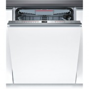 Bosch Dishwasher SMV68MX04E Built in, Width 60 cm, Number of place settings 14