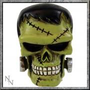 dekoráció - felszerelés kar fej- Frankinsteins Monster Gear - U0480B4