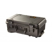 Pelican Storm IM2500-00002 Storm iM2500 Case with Padded Divider Set, (Black)