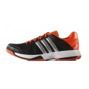 Adidas Response Approach STR - scarpe da tennis - uomo - Black/Orange