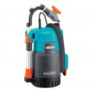 Regenfasspumpe Comfort Regenfasspumpe 4000/2 automatic - 500 W 4.000 Li. /h