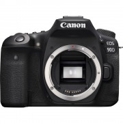 Canon EOS 90D Aparat Foto DSLR 32.5MP 4K Body
