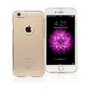 Husa telefon mercury Jelly caz pentru Apple iPhone 7 Plus