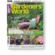 F&L Media Gardeners' World 2018/08