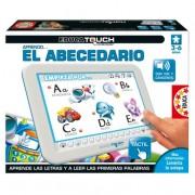 EDUCA Borrás - Touch Junior Aprendo el Abecedario