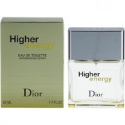 Dior Higher Energy Eau de Toilette para homens 50 ml