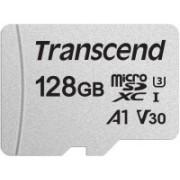 Transcend 300S 128 GB MicroSDXC Class 10 95 MB/s Memory Card